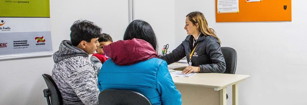 Foto Programa de Educação Financeira